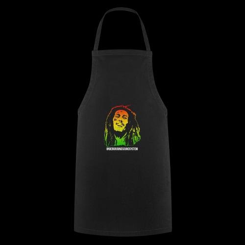 King of Reggae - Kochschürze