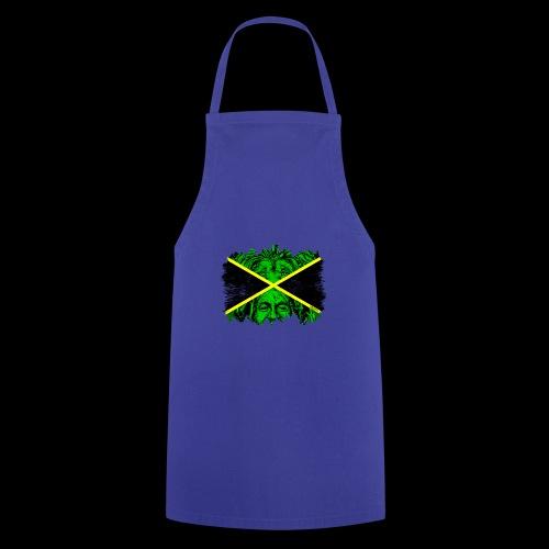 LION BOB JAMAICA - Kochschürze