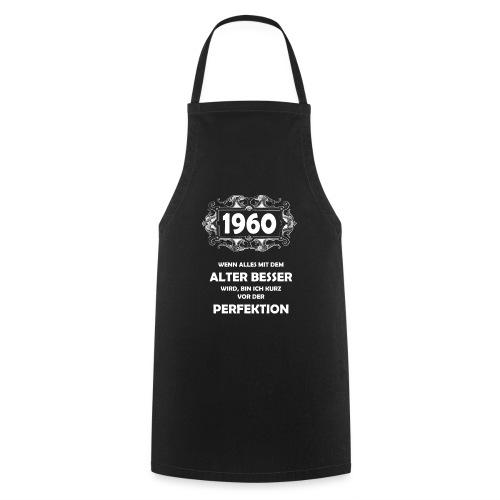 1960 - Perfektion - Kochschürze