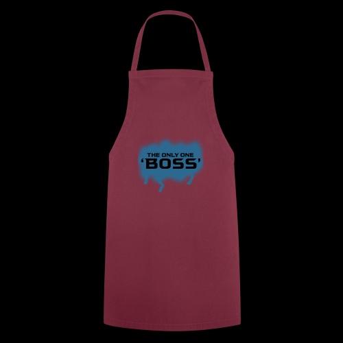 the only one BOSS - Kochschürze