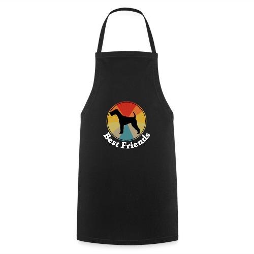 Best Friends - Ich liebe Hunde | Terrier - Kochschürze