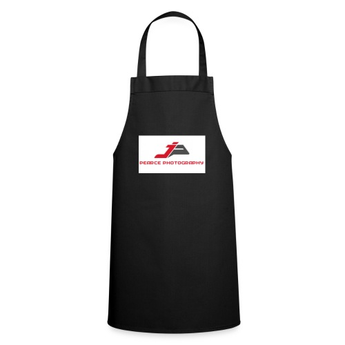 Pearce Photography Logo - Cooking Apron