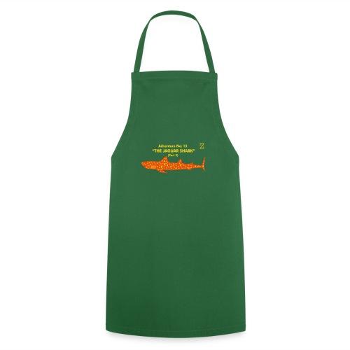 jaguarshark - Cooking Apron