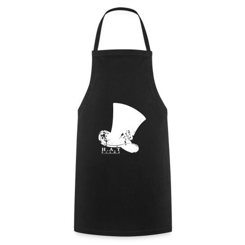 hat design 3 transparent splodges3 - Cooking Apron