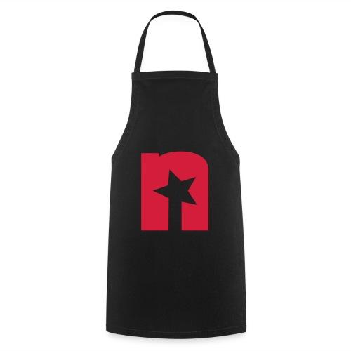 Nerdtalk Logo - Kochschürze