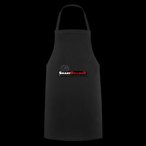 SmartBulldoX LOGO - Kochschürze