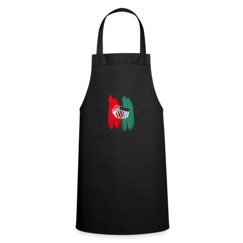 Türkspor / Cagrispor - Kochschürze