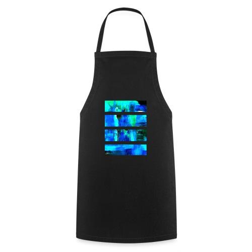 ART T-Shirt - Kochschürze