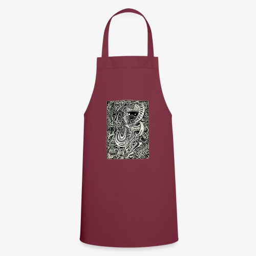 Unfixed Profile - Cooking Apron