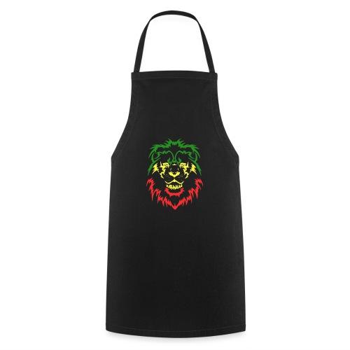 KARAVAAN Lion Reggae - Keukenschort