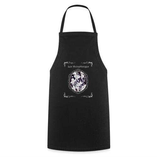 T-Shirt Manches Longues Femme Acouphanges - Tablier de cuisine