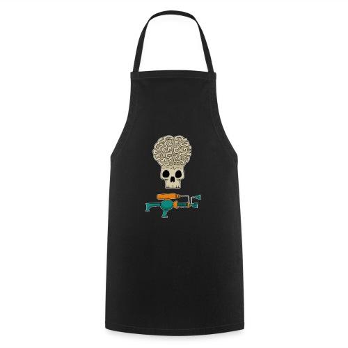 Extraterrestre - Tablier de cuisine