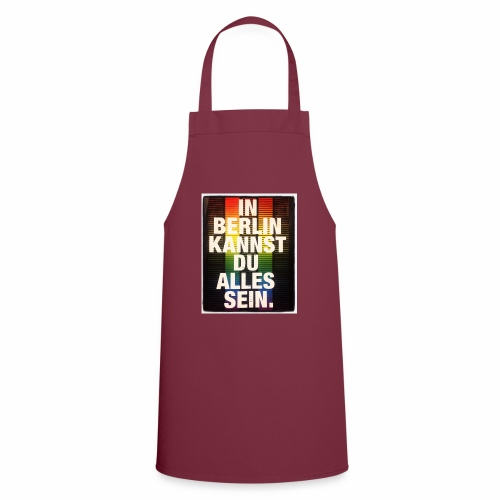 City of Freedom Berl!n - Cooking Apron