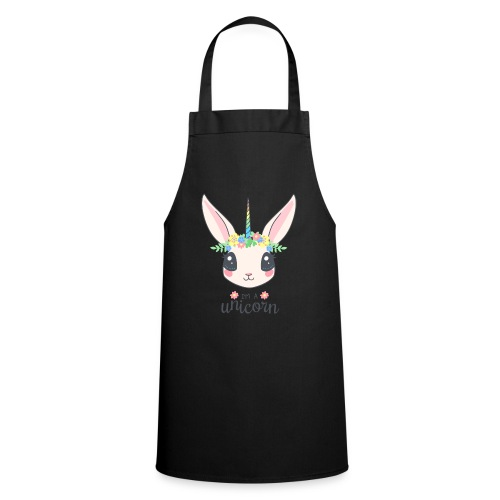 I am Unicorn - Kochschürze