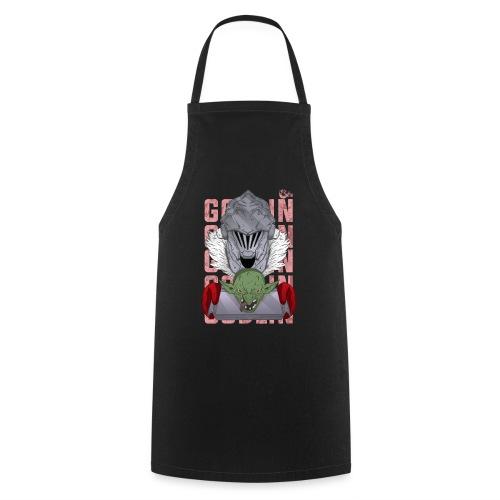 Goblin - Delantal de cocina