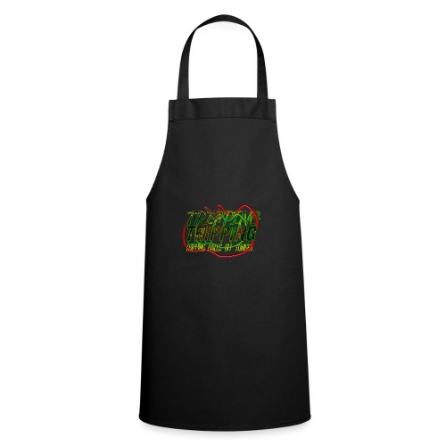 trippin trip balls off - Cooking Apron
