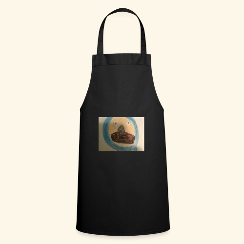 Puppers merch - Cooking Apron