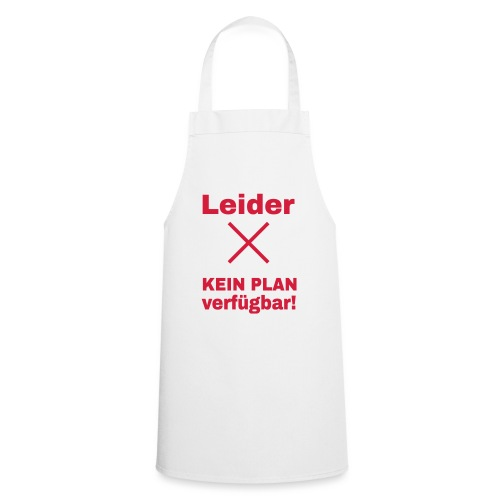 Wlan Nerd Sprüche Motiv - Kochschürze