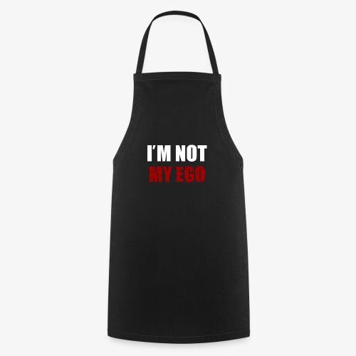 I' M NOT MY EGO - Grembiule da cucina
