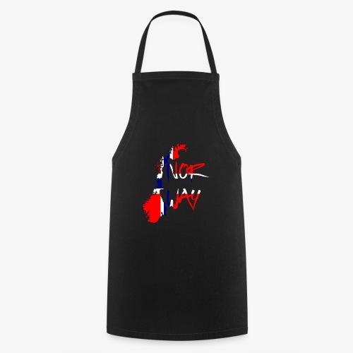 Norway Norwegen - Kochschürze
