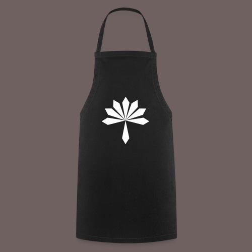 GBIGBO zjebeezjeboo - Rock - Fleur [FlexPrint] - Tablier de cuisine