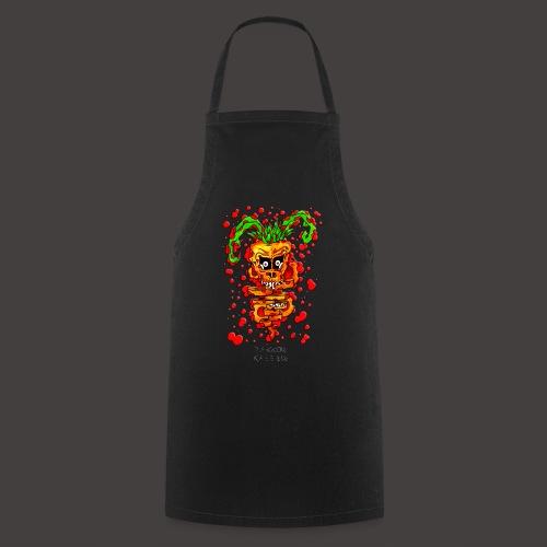 Bunny Carrot - Tablier de cuisine