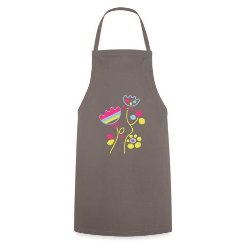tulipani - Grembiule da cucina