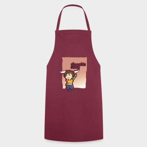 Anoukis Shop - Djaya - Tablier de cuisine