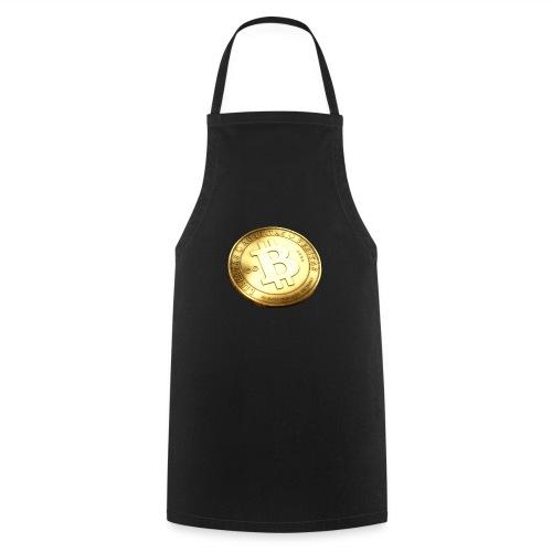 Bitcoin - Förkläde