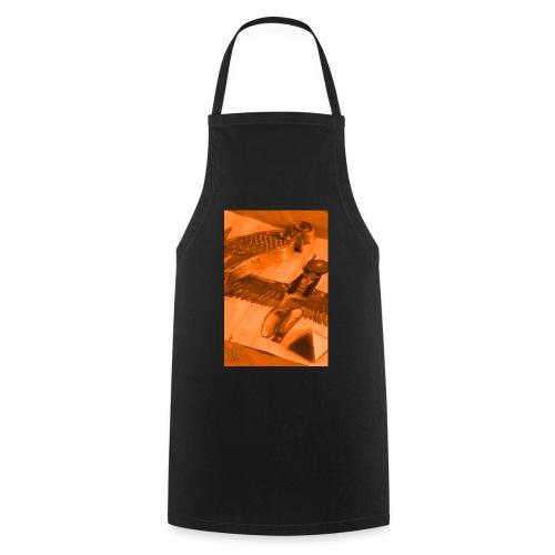 Iside e Horus - Grembiule da cucina