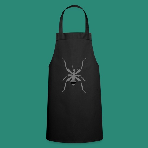 Ameise - Kochschürze