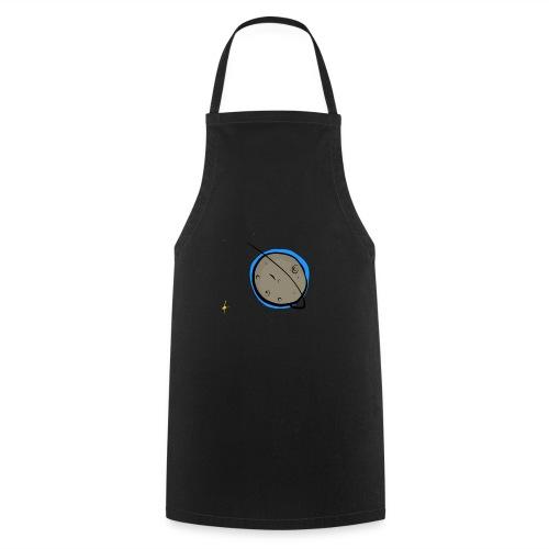 #Moon - Tablier de cuisine