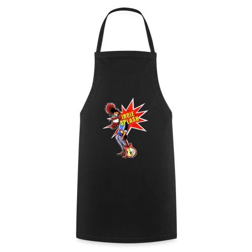 Indie Splash - Kochschürze