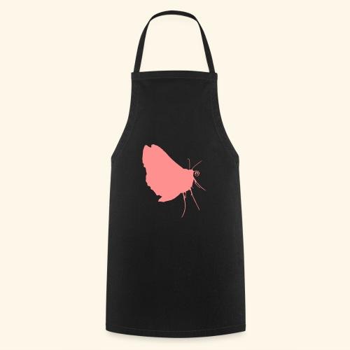 The Butterfly (Vector) - Tablier de cuisine