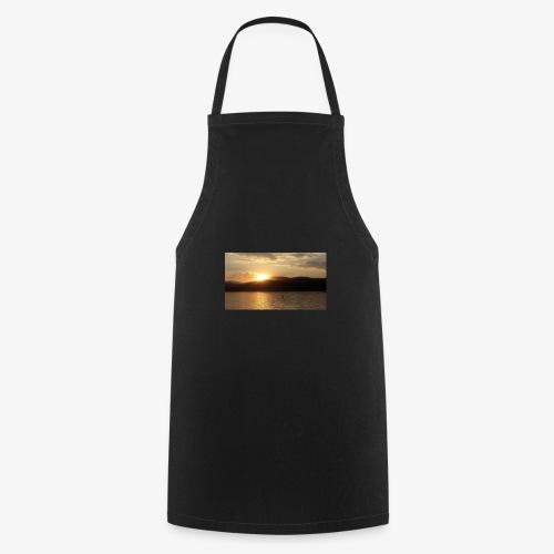 Der Wörthersee - Kochschürze