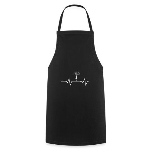 Natur Baum Frau Yoga Shirt Geschenk - Kochschürze