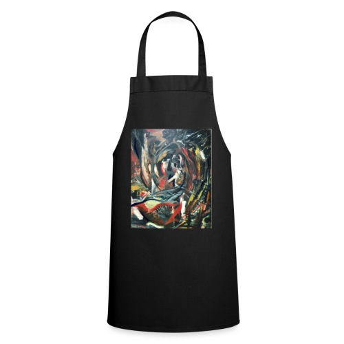 Expressionism 1997 - Cooking Apron
