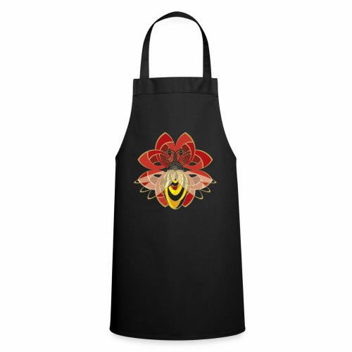 Celtic Bee - Cooking Apron