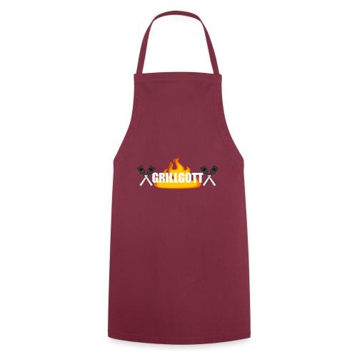 Grillgott Barbecue Experte - Kochschürze