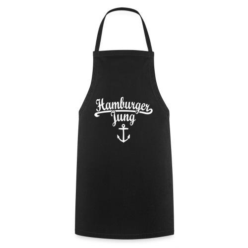 Hamburger Jung Klassik Hamburg - Kochschürze