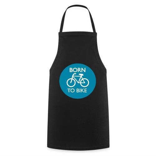 Born To Bike - Kochschürze
