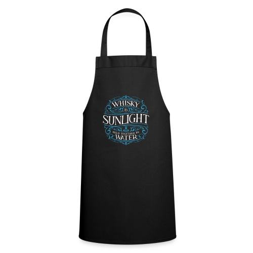 Sunlight 01 - Kochschürze
