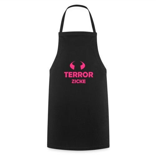 Terrorzicke - Kochschürze