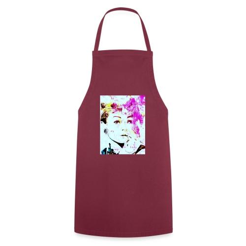 Audrey - Kochschürze