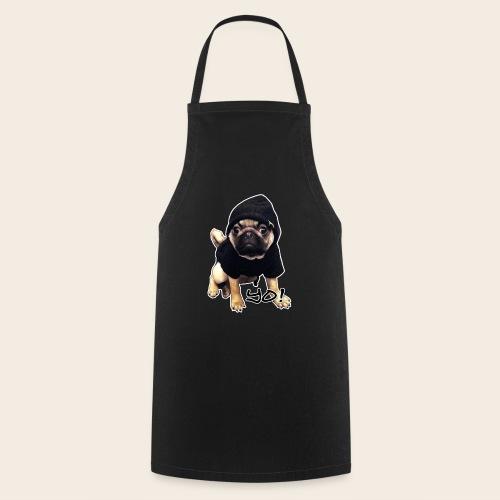 yo_mops_3 - Kochschürze