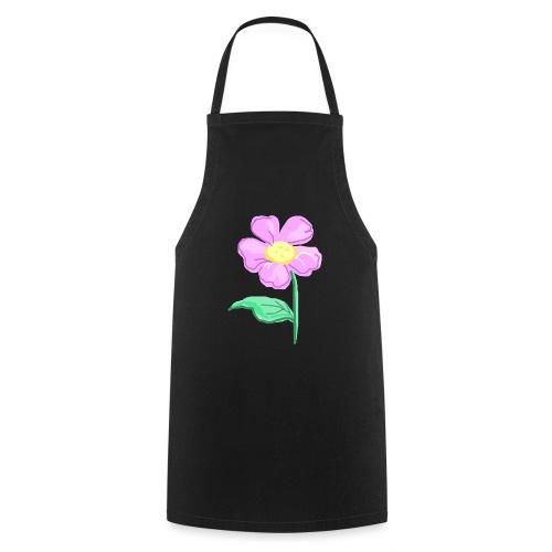 Violette - Tablier de cuisine