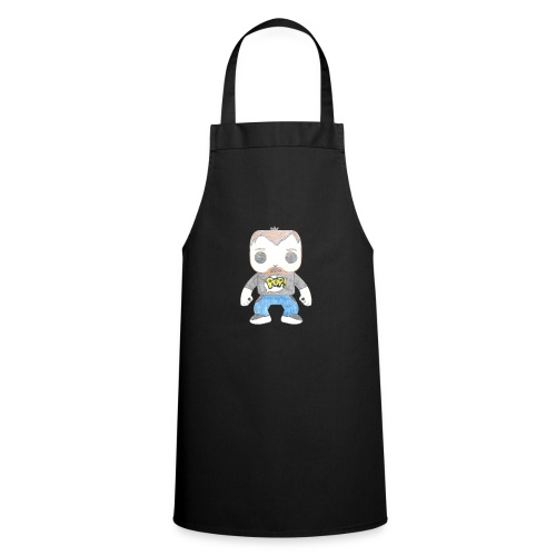 gareth's unboxings 2 - Cooking Apron