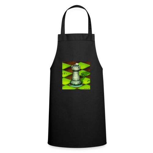 Lichess Castle - Cooking Apron