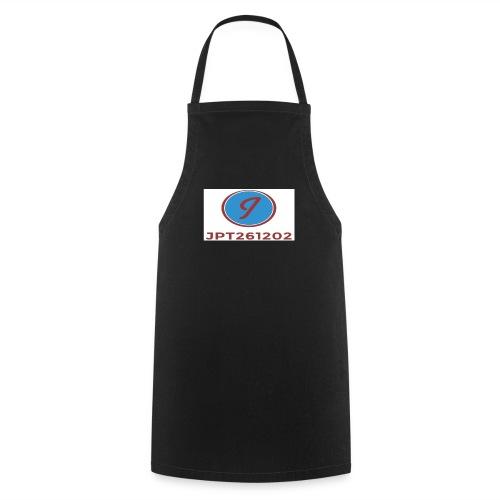 logo 2 jpg - Cooking Apron