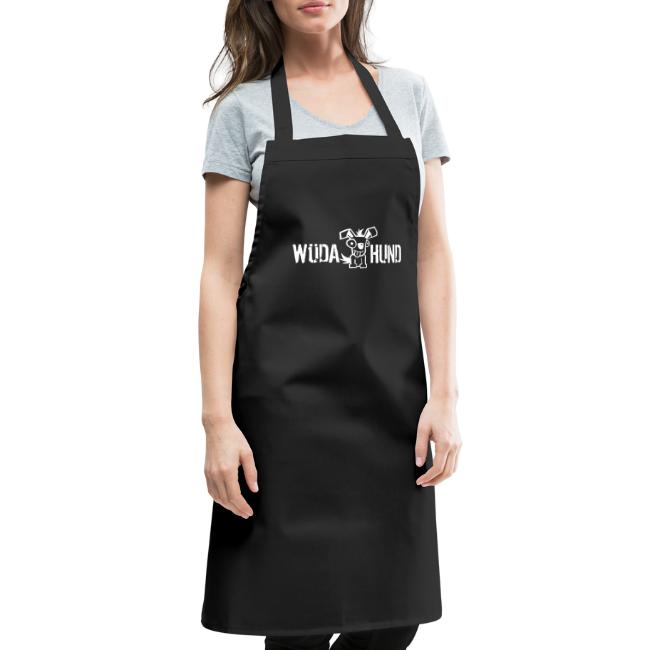 Vorschau: Wüda Hund - Kochschürze